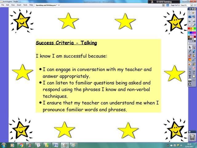 success-criteria-speaking